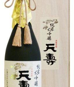 横浜高島屋の日本酒祭り