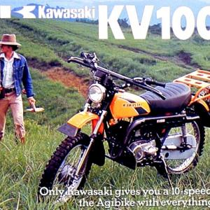 KV100