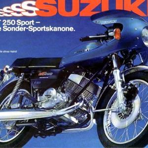GT250 Sport