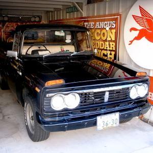旧車はガレージ保管しよう!