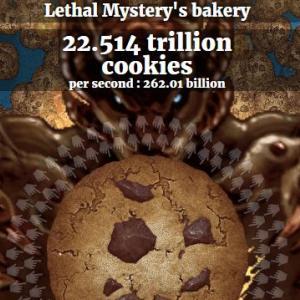 クッキークリッカー(Cookie Clicker)がスマホアプリに!攻略記事まとめ