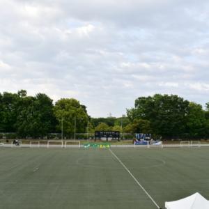 【お知らせ】サッカーの3級審判資格取得を目指すブログ始めました