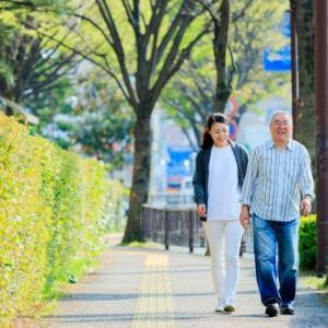 歩くのが健康にいいと言われてるワケ