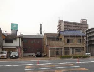 広島県福山市入船町2丁目9‐9の住宅解体工事