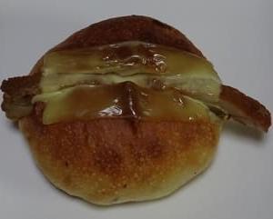 中華鶏(ぽちのパン)