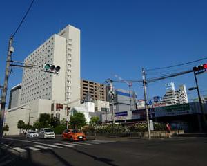 広島県福山市東桜町1・「ザ・ステーションタワー福山」新築工事7