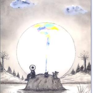 「ペディアとペトロの旅」ブログ童話館アートメルヘン