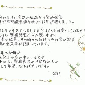 ■ ブログ案内 ■