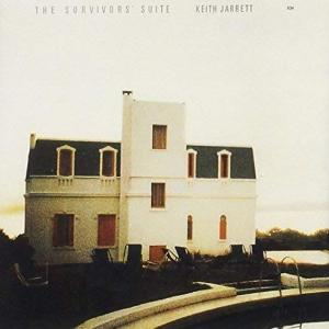 MEANING OF THE BLUES - KEITH JARRETT TRIO