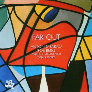 DUMB SHOW - ANTONIO FARAO