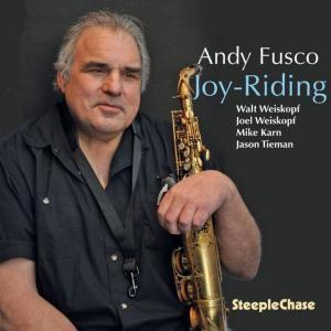 TODAY - Angy Fusco