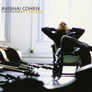 Smile - AVISHAI COHEN
