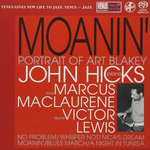 No Problem - Jhon Hicks Trio
