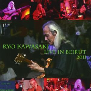 You're The One - RYO KAWASAKI