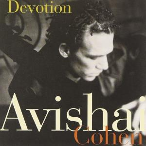 Amethyst - AVISHAI COHEN