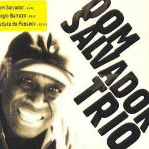 Samborio - SALVADOR TRIO