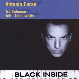 Latin Dance - ANTONIO FARAO