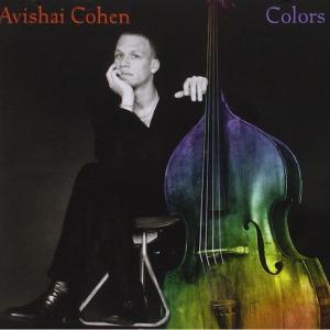 Abie   - AVISHAI COHEN