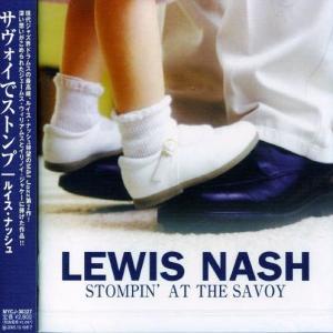 STROLLIN - LEWIS NASH