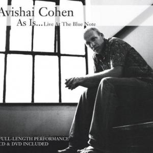 Crazeology - AVISHAI COHEN