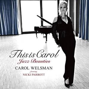 Fever - Carol Welsman