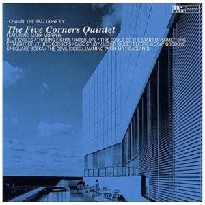 Habib's Habit - THE FIVE CORNERS QUINTET