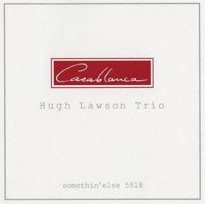 As Time Goes By - Hugh Lawson Trio