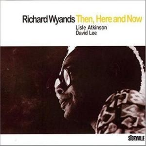 Yesterdays - Richard Wyands Trio