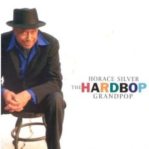 The Hippest Cat In Hollywood - HORACE SILVER