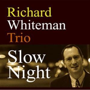 So Sorry Please - RICHARD WHITEMAN TRIO