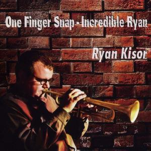 BUFFLO - Ryan Kisor
