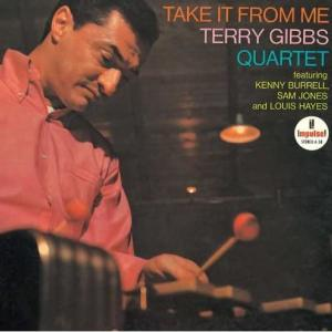 ALL THE THINGS YOU ARE - TERRY GIBBS QUARTET