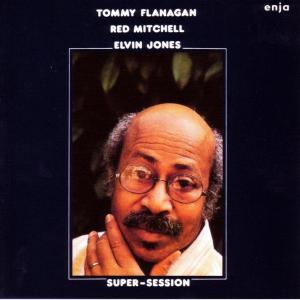 I LOVE YOU - Tommy Flanagan・ SUPER SESSI