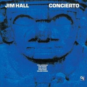 THE ANSWER IS YES  - JIM HALL