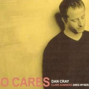 Ive Grown Accustomed to Her Face - Dan Cray Trio