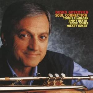 Soul Connection - DUSKO GOYKOVICH