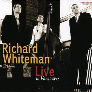 How Deep Is The Ocean - RICHARD WHITEMAN TRIO