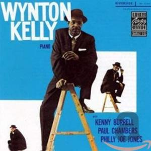DO NOTHIN'TILL YOU HEAR FROM  ME - WYNTON KELLY