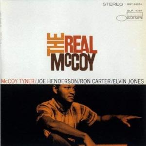 CONTEMPLATION  - McCOY TYNER