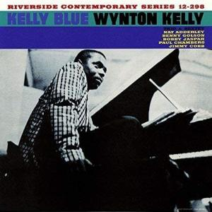 WILLOW WEEP FOR  - WYNT - WYNTON KELLY TRIO &amp