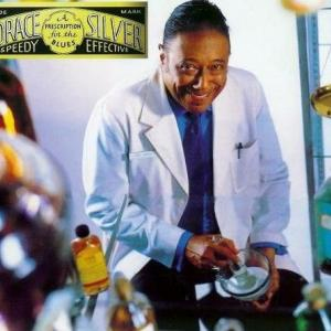 You Gotta Shake That Thing - HORACE SILVER