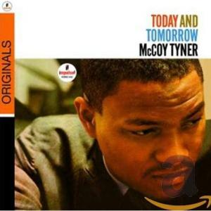 BLUES ON THE CONER  - McCOY TYNER