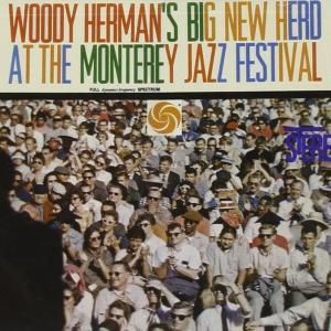 Monterey Apple Tree - WOODY HERMAN'S BIG BAND