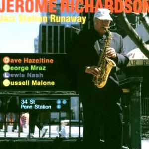 Com Man - JEROME RICHARDSON