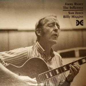 Get Out Of The Town - JIMMY RANEY