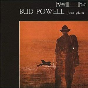 BODY AND SOUL - BUD POWELL