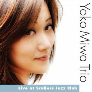 Silent Promise - Yoko Miwa Trio