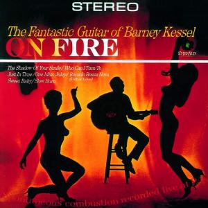 Just In Time - Barney Kessel