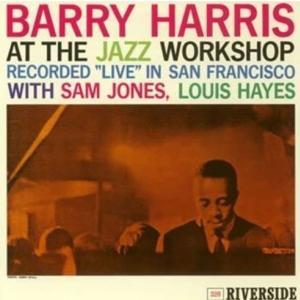 STAR EYES - BARRY HARRIS