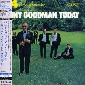 SING SING SING PART1~2 - BENNY GOODMAN